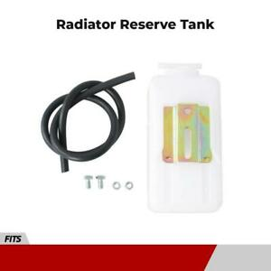 Universal Coolant Bottle Recovery Reservoir Radiator Overflow Tank Small New
