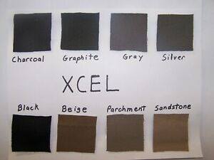 1950 1951 Ford Club Business Coupe Cloth Headliner