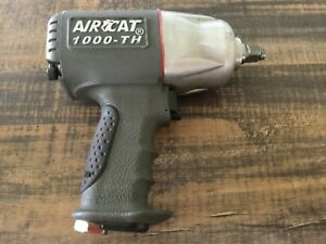Aircat 1000 th 1 2 Composite Heavy Duty Impact Wrench With Free Shipping