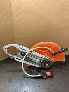 Stihl Ts 420 Arm Guard used