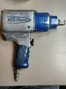 Blue Point At 775 3 4 Drive Impact Wrench Used Free Shipping