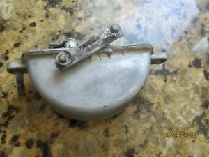 Nos 1937 1938 Chevrolet Windshield Wiper Motor Trico Sk22 Master 37 38 Tested