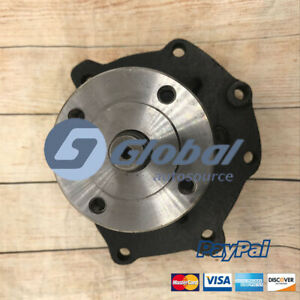Ga 16100 2532 Water Pump Assy Fits Hino 500 Series Bus Fb Fb2w W04d W04d d W