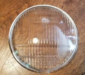 Oe Stabilite Headlight Lense 4275 Willy S 1938 Car 1939 Truck Corcoran Brown