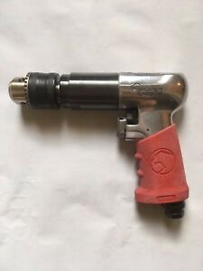 Matco Tools Silver Eagle 1 2 Reversible Air Drill Se155