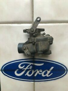 Ford Model A Zenith Carburetor By Holley Great Condition