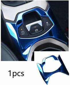 Fit For Jeep Renegade 15 20 Blue Steel Central Console Electronic Handbrake 1pcs