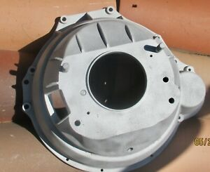 1966 1976 Ford 302 351w Borg warner T98 T18 Transmission Bell Housing Jeep