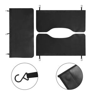 Large Magnetic Fender Cover Mat Pad Protective Mat For Repair Automotive Work