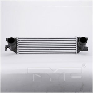 For Ford Mustang Turbo Charged Air Cooler 2015 2019 2 3t Fo3012111 Fr3z6k775a