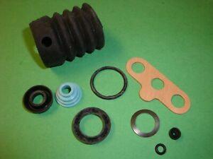 1893 Jaguar 4 2 V12 Xke 420 Brake Master Cylinder Seal Kit