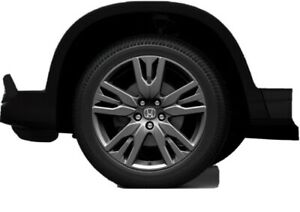 20 Honda Oem Passport pilot ridgeline Wheels Rims Grey New set Of 4