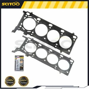 Left Right For 2000 2003 Bmw X5 E53 4 4l Head Gaskets Set