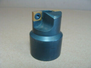 Regis K 3125 Indexable Valve Seat Counterbore Cutter 1 250 Dia Fits Serdi