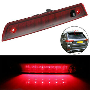 For Jeep Grand Cherokee 2005 2006 2007 2008 2009 2010 Led Third 3rd Brake Light