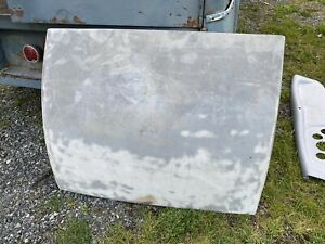 1933 1934 Ford Deck Lid Trunk Lid Coupe Roadster