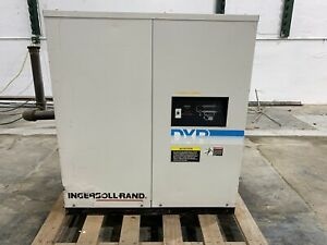 Ingersoll Rand Refrigerated Air Dryer Dxr 140