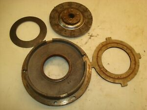 1959 Ford 971 Tractor Sos Select o speed Clutch 800 900