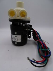 Compatible Nbk Motors Water Pump Replacement For Hoshizaki Ice Machine