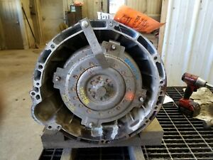 2014 Ford Mustang 3 7 6 Speed 6r80 Automatic Transmission Assembly 45 538 Miles