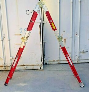 Louisville Ultimate L 3092 15 Articulating Ladder 15 Ft Type Ia Fiberglass