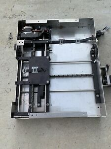 Stepper Motors Xy Axis Cnc 3d Printer Axis Linear Slides