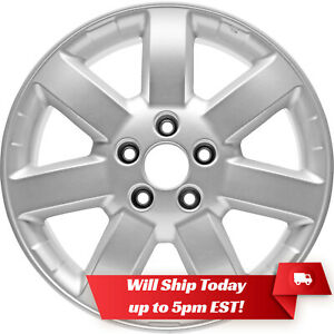 New 17 Replacement Alloy Wheel Rim For 2007 2008 2009 2010 2011 Honda Crv Cr v
