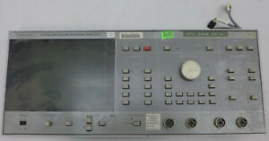 Wiltron 561 Faceplate