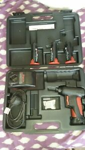 Snap On Cordless Screwdriver