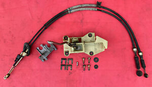 98 99 00 01 02 2 3 Accord M T Manual Shifter Linkage Cables 5 Speed Oem