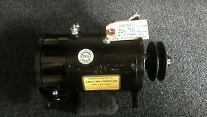 Delco Remy 1101355 Generator Farmall Cub And Others 92 01 3050