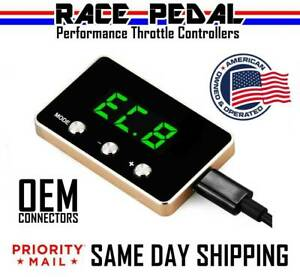 Race Pedal Performance Throttle Response Control For 2005 2021 Toyota Tacoma