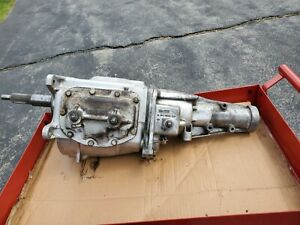 Borg Warner Super T10 Transmission