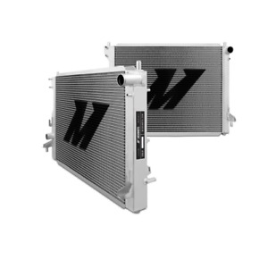 Mishimoto Aluminum Radiator For Ford 05 14 Mustang