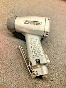 Blue Point By Snap On Tools At300c 3 8 Drive Impact Gun Wrench