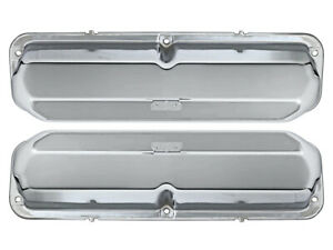 New Valve Covers Ford 352 390 406 Pentroof Fairlane Galaxie Thunderbird Mustang