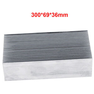Top Quality Heat Sink Aluminum Dense Tooth High Power For Ic Circuit Board Mwt