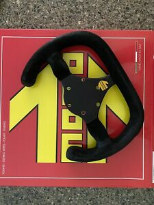 Momo Model 27 c Formula Steering Wheel 270mm