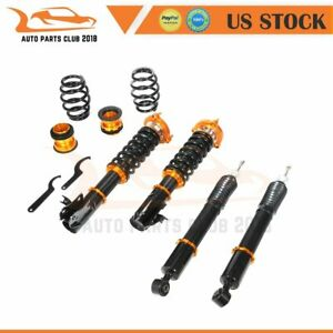 Full Set Coilovers For 2006 2011 Honda Civic Adjustable Height Shock Absorber