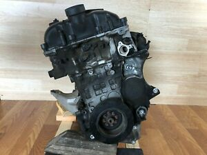 11 16 Oem Bmw E90 E92 F30 F10 Long Block N55 Complete Engine Motor 114k