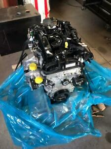 Ford 2 0 Eco Boost Engine New