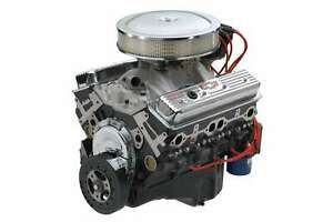 Gm Performance Parts Crate Engine Sbc 350ho 330hp 19210008
