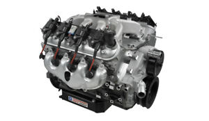 Gm Performance Parts Crate Engine Ct 525 Ls3 19331563