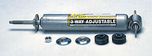Competition Engineering C2750 3 Way Adjustable Drag Shock Rear Fox Body Mustang