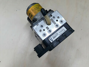 Toyota Camry Hybrid Abs Pump Actuator Assembly Oem 44510 58030