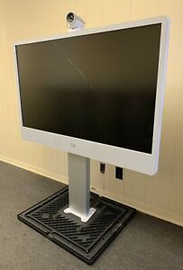New Cisco Telepresence 54 Video Conferencing Display Mx300 Ttc60 19