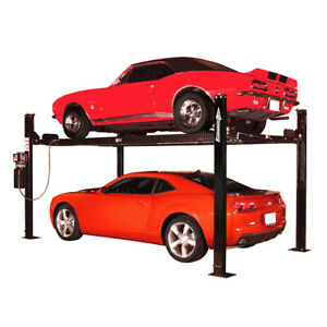 Forward Efp8 4 post 8 000lb Car Lift Free Shipping