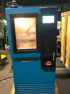 Thermotron S4 8200 Temperature Chamber 4 Cf 70 To 180 C 2015 4 Mo Wrty