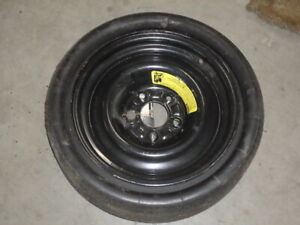 82 92 Camaro Trans Am Aluminum Inflatable Spare Tire W Inflator 89 90 91 Pbr