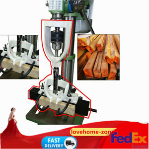 Bench Drill Machine Accessory Steel Locator Set For Mortising Chisels Machine Us